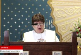 Mass Online | September 21 2020 | Rev. Gabriel Toro