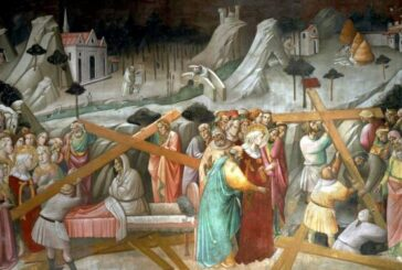 Exaltation of the Holy Cross | Saint of the Day for September 14