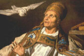 Saint Gregory the Great   Saint of the Day for September 3
