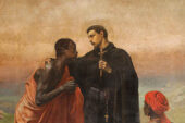 Saint Peter Claver | Saint of the Day for September 9