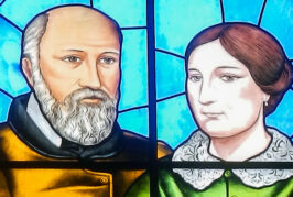 Saints Louis Martin and Zélie Guérin  | Saint of the Day for September 25