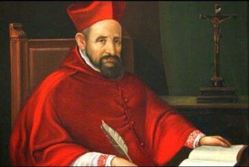 Saint Robert Bellarmine | Saint of the Day for September 17