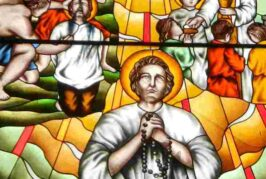 Saint Lorenzo Ruiz and Companions | Saint of the Day for September 22