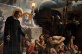 Saint Vincent de Paul   Saint of the Day for September 27