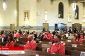RCIA Day   September 26 2020   Rev. Gabriel Toro   