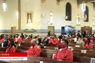 RCIA Day | September 26 2020 | Rev. Gabriel Toro  |