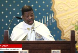 Holy Hour | October 6th 2020 | Rev. Saint Charles Borno