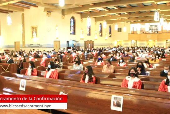 Confirmation Day | September 25 2020 | Mon. Octavio Cisneros  |