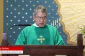 Mass Online   September 27 2020   Rev. Cesar Peña  ( SUNDAY Spanish Mass)