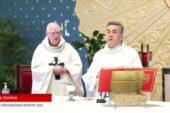 Mass Online | October 7 2020 | Rev. Gabriel Toro