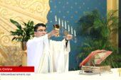 Mass Online | October 2nd 2020 | Rev. Cesar Peña