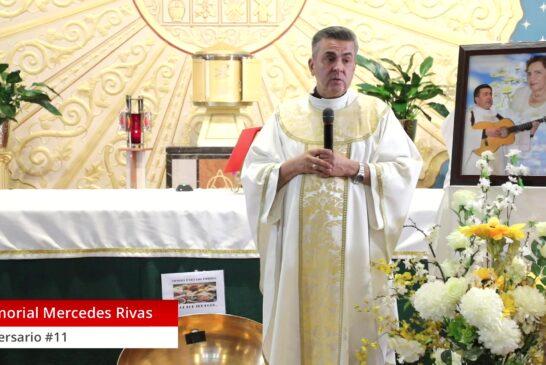 Mass Online   October 5 2020   Rev. Gabriel Toro