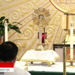 Holy Hour   October 13th 2020   Rev. Cesar Peña