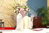 Mass Online   October 15 2020   Rev. Richard Hoare