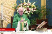 Mass Online | October 18 2020 | Rev. Richard Hoare ( English Mass)
