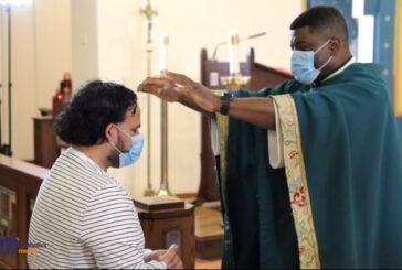 Mass Online | October 22 2020 | Rev. Saint Charles Borno