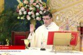 Mass Online | November 6th 2020 | Rev. Cesar Peña