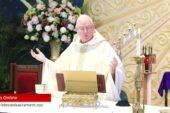 Mass Online | November 3rd 2020 | Rev. Richard Hoare