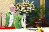 Mass Online | November 7th 2020 | Rev. Richard Hoare