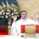 Mass Online | November 16th 2020 | Rev. Gabriel Toro