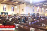Mass Online | November 5th 2020 | Rev. Saint Charles Borno
