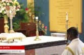 Holy Hour | October 29th 2020 | Rev. Saint Charles Borno