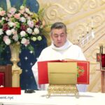 Mass Online   November 18th 2020   Rev. Gabriel Toro