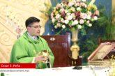 Mass Online | November 8th 2020 | Rev. Cesar Peña  ( Sunday - English Mass)