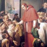 Saint Charles Borromeo  | Saint of the Day for November 4th
