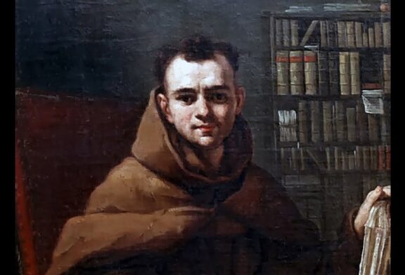 Blessed John Duns Scotus  | Saint of the Day for November 8th
