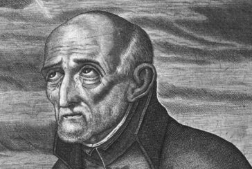 Saint Alphonsus Rodriguez | Saint of the Day for October 30