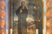 Saint Nicholas Tavelic and Companions   Saint of the Day for November 6th