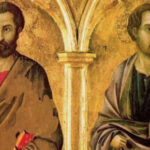 Saints Simon and Jude | Saint of the Day for October 28