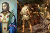 Saint Josaphat  | Saint of the Day for November 12th