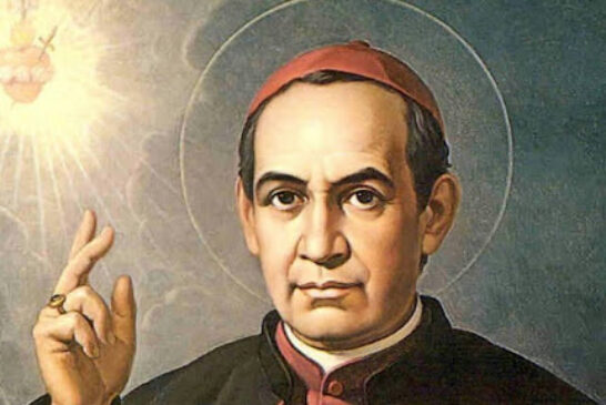 Saint Anthony Mary Claret | Saint of the Day for October 24