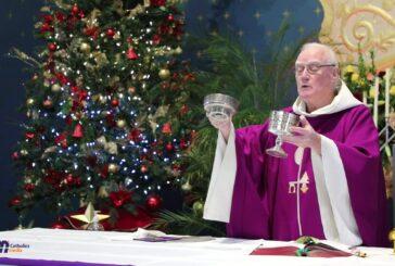 Mass Online   December 15th 2020     Rev. Richard Hoare