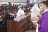 Mass Online   November 29th 2020   Rev. Cesar Peña ( Sunday Spanish Mass)