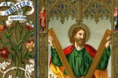Saint Andrew    Saint of the Day for November 30th