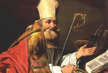 Saint Ambrose |  Saint of the Day for December 7th