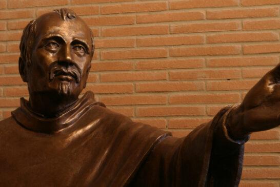 Saint Francesco Antonio Fasani | Saint of the Day for November 27th