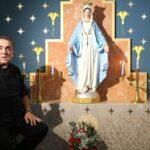 Tertulia Mariana | Nuestra Señora del Rosario  Fr Gabriel Toro ( October 8 2020)