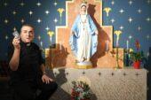 Tertulia Mariana   Nuestra Señora del Rosario  Fr Gabriel Toro ( October 8 2020)