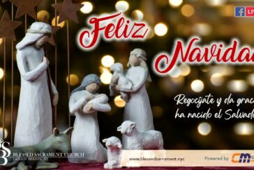Mass Online   December 25 th 2020     Rev. Gabriel Toro