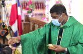 Mass Online   January 17th 2021     Rev. Saint Charles Borno