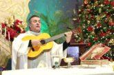 Mass Online | January 8th 2021  |  Rev. Gabriel Toro
