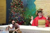 Mass Online   December 28th 2020     Rev. Cesar Peña