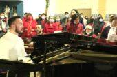 Mass Online   December 24th 2020     Rev. Gabriel Toro ( Misa Nocturna)