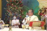 Mass Online | January 10th 2021  |  Rev. Gabriel Toro