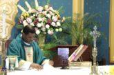 Mass Online   January 19th 2021     Rev. Saint Charles Borno