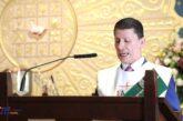 Mass Online | January 17th 2021  |  Rev. Gabriel Toro